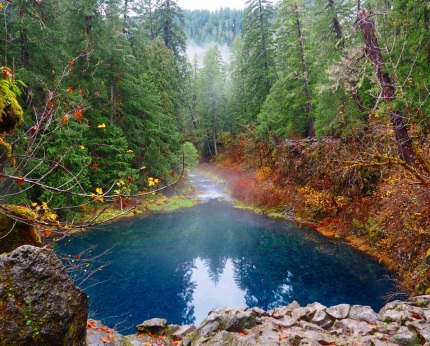 oregon-blue-pool
