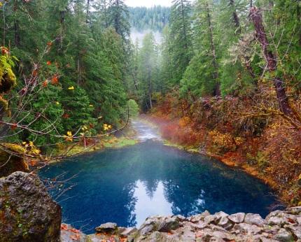 oregon-blue-pool
