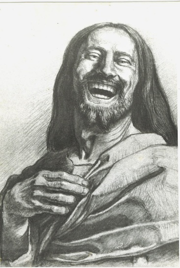 LaughingJesus