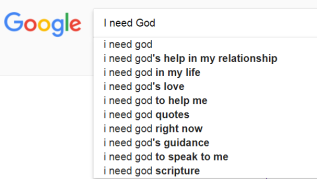 google_need_God