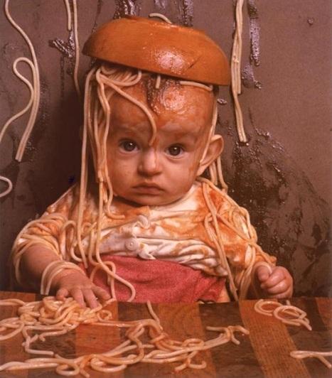 kid-mess