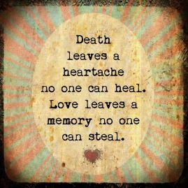 memories-death